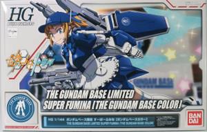 Super Fumina (Gundam Base Limited Color)