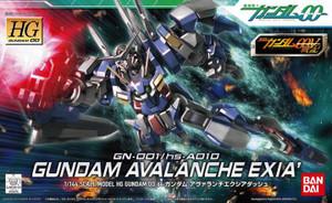 Gundam Avalanche Exia Dash