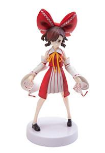 Touhou Project - Reimu Hakurei (Cherry Blossom Ver.)