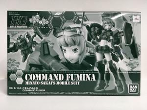 Command Fumina