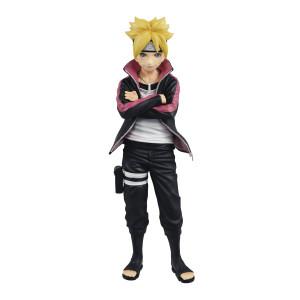 Boruto Naruto Next Generations - Boruto Uzumaki (-Shinobi Relations Neo- Ver.)