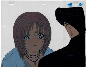 Ayashi no Ceres - Production Cel 04