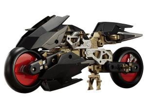 M.S.G. Gigantic Arms 06 - Rapid Raider
