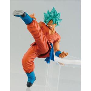 Dragon Ball Super - Super Saiyan God Goku (Fes!! Special Ver.)