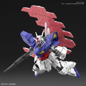 Mobile Suit Moon Gundam - AMS-123X-X Moon Gundam
