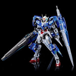 Mobile Suit Gundam 00 - 00 Gundam Seven Sword (Clear Color)