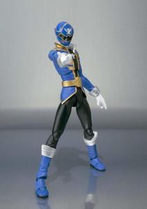 Kaizoku Sentai Gokaiger - Gokai Blue (S.H. FiguArts Ver.)