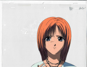 Ayashi no Ceres - Production Cel 02