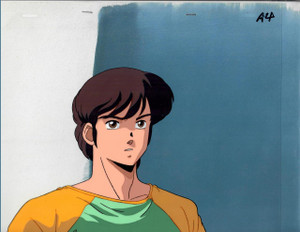 Maison Ikkoku - Production Cel 02
