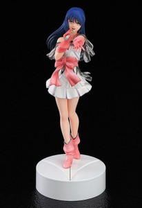 Macross: Do You Remember Love? - 1/20 Plamax MF-04 Lynn Minmay