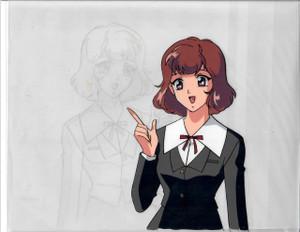 Vampire Princess Miyu - Production Cel 19