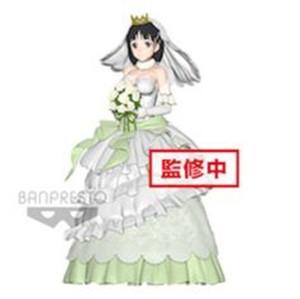 Sword Art Online - Suguha (Code Register Wedding Ver.)