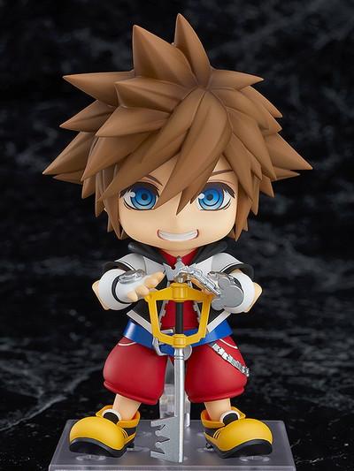 Kingdom Hearts - Sora (#965)