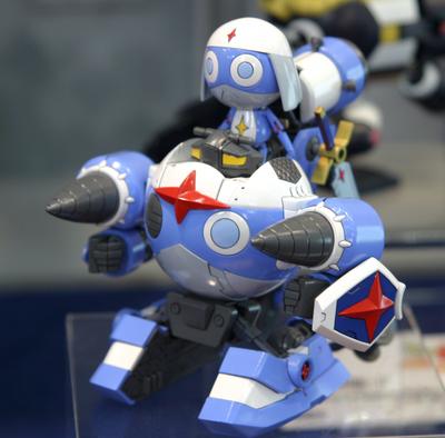 Dororo Robo MK 2