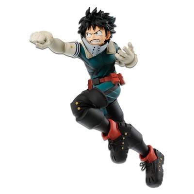 My Hero Academia - Izuku Midoriya (Enter the Hero Ver.)