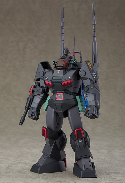 Fang of the Sun Dougram - 1/72 Scale Dougram (Combat Armors Max 01)