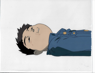 Now and Then, Here and There - Production Cel 39