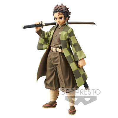 Demon Slayer - Tanjiro Kamado (Vol. 2 Ver.)