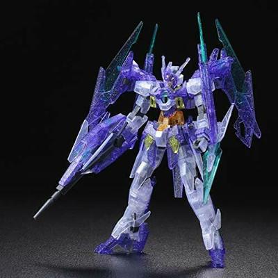 Gundam Age II Magnum (Dive Into Dimension Clear)