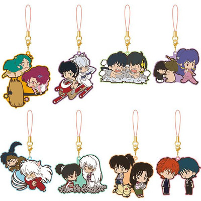 Rumic Collection 5th Season Rubber Charms