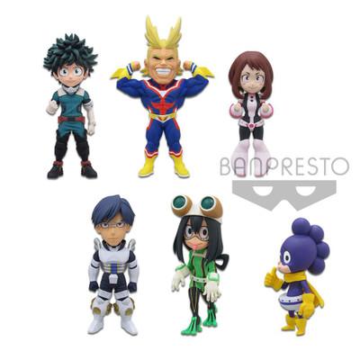 My Hero Academia - Mineta (WCF Vol. 1)