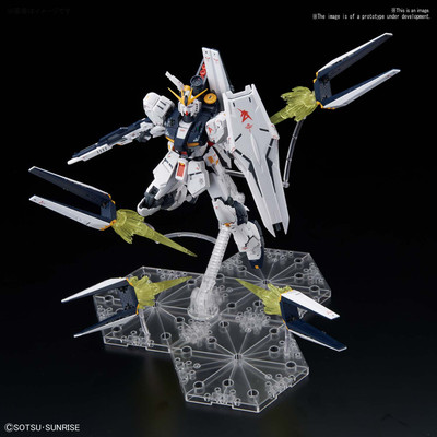 RX-93 Nu Gundam Fin Funnel Effect Set
