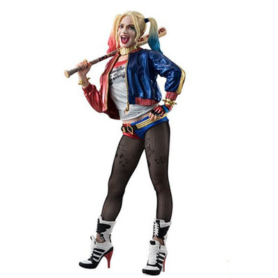Suicide Squad - Harley Quinn (Limited Edition Ver.)