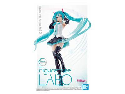Vocaloid - LABO Hatsune Miku V4X