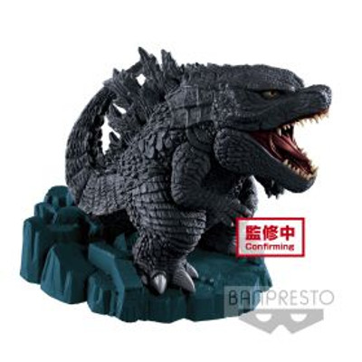King of Monsters - Godzilla (Deformation King Ver.)