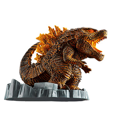 King of Monsters - Godzilla (Deformation King Burning Ver.)