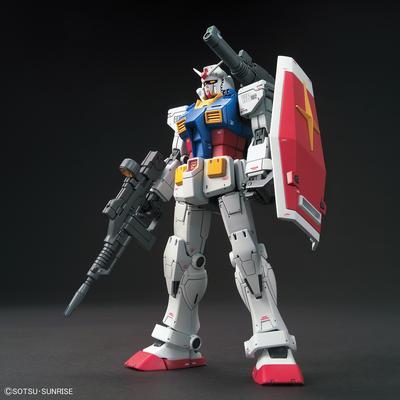 RX-78-02 Gundam Origin Ver.