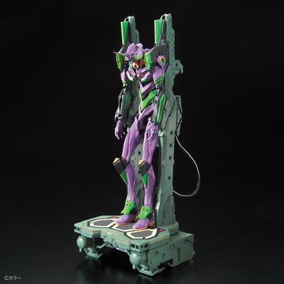 Neon Genesis Evangelion - Unit 01 (DX Transport Platform Set)