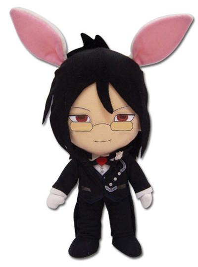 "Black Butler - Rabbit Sebastian (8"")"