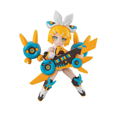 Hatsune Miku - Desktop Army Series Figures