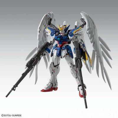 Wing Zero EW Ver. Ka