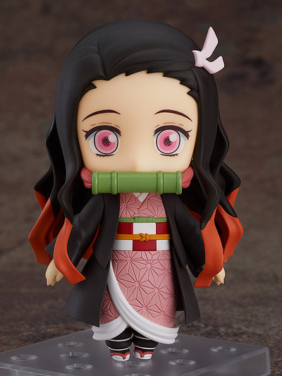 Demon Slayer - Nezuko Kamado (#1194)