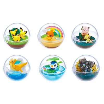 Pokemon - Terrarium Collection 9