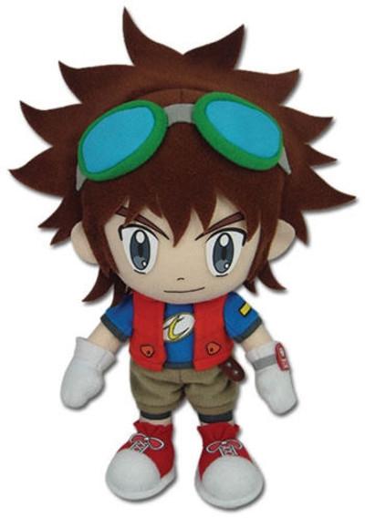 Digimon Fusion - Mikey