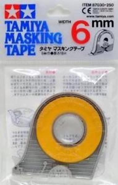 Tamiya Masking Tape - 06mm