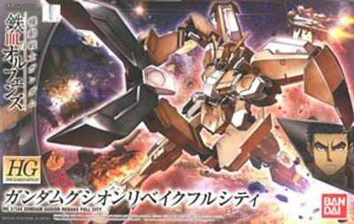 023 - Gundam Gusion Rebake Full City