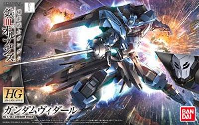 027 - Gundam Vidar