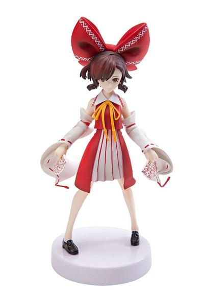 Touhou: Reimu Hakurei Premium Cherry Blossom Figuree