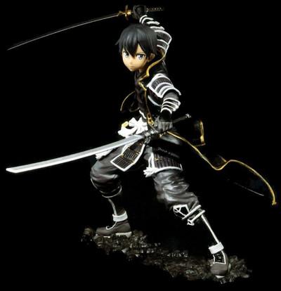 Sword Art Online: Code Register Gokai Kirito