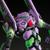 RG Evangelion Unit 01 DX Transport Platform Set