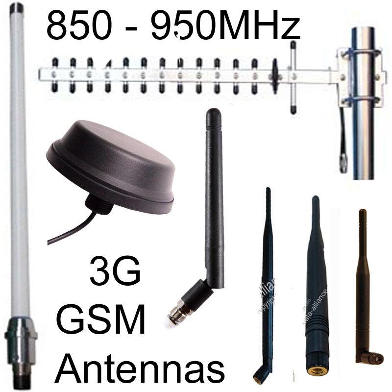 GSM Antennas