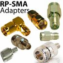 RP-SMA Adapters