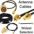 Antenna Cables and Adapter