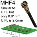 MHF4 Cables