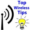Top Tips for Long Range WiFi, better signal strength, faster data throughput / bandwidth and coverage