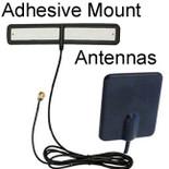Adhesive Mount Antennas